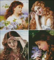 Sophie Anderson 1