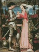 Tristram and Isolde