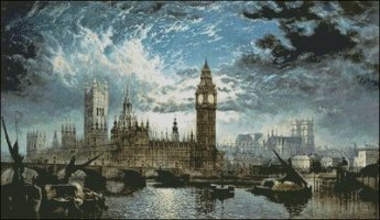 Westminster Abbey - Large